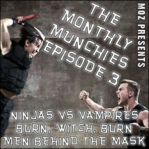 MOZ Presents: The Monthly Munchies: Episode 003