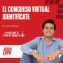 Artwork for E023 El Congreso Virtual IDENTIFÍCATE, con Víctor Martínez, de Jóvenes Capitanes