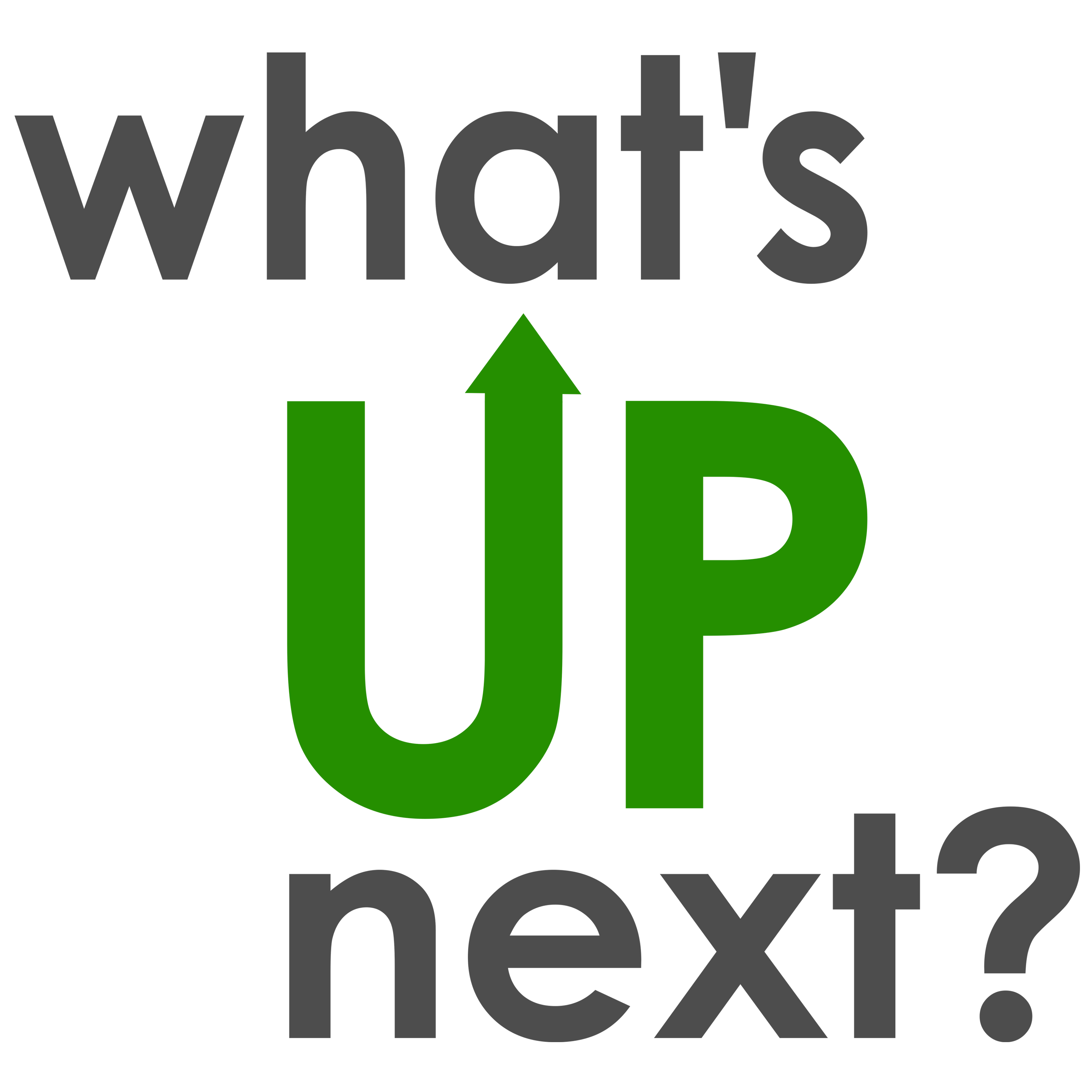 Image result for what's up next podcast