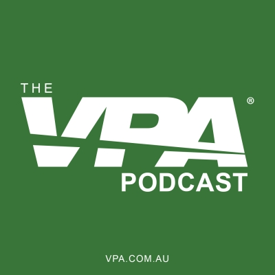 The VPA Podcast show image