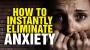 Artwork for How to instantly ELIMINATE ANXIETY - Powerful!