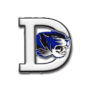 Artwork for DHS Tiger Football vs Jemison 10-8-21