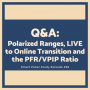 Artwork for Q&A: Polarized Ranges, LIVE to Online Transition and the PFR/VPIP Ratio #296