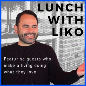 Lunch with Liko