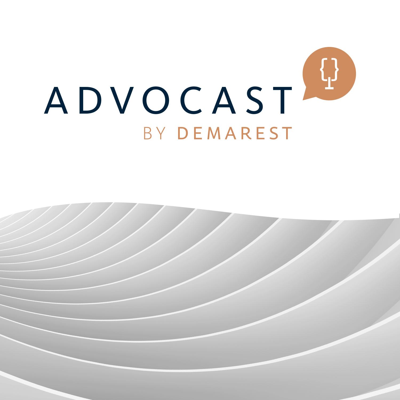 Advocast by Demarest show art