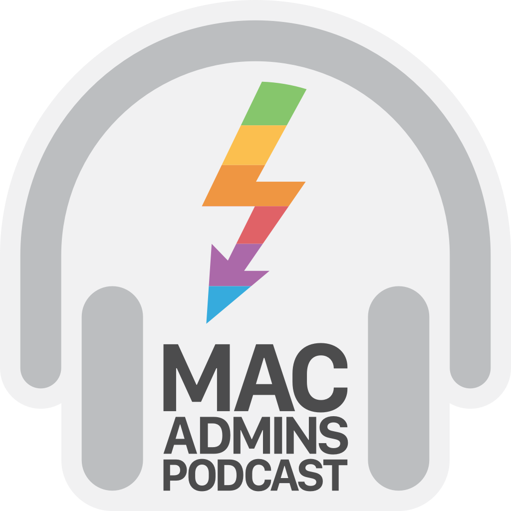 Episode 199: Richard Glaser Talks Radmind, MacOSLabs, and how the more things change, the more they kinda' stay the same