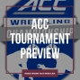 Artwork for Previewing the ACC Championships with Tony Robie - VT80