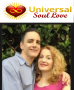 Artwork for Universal Soul Love with Dr Lana and Det David Love