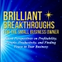 Artwork for BB68: Creating A Higher Consciousness Business With Nancy Clairmont Carr