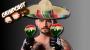 Artwork for Episode #161: Senor Punk's UFC Debut