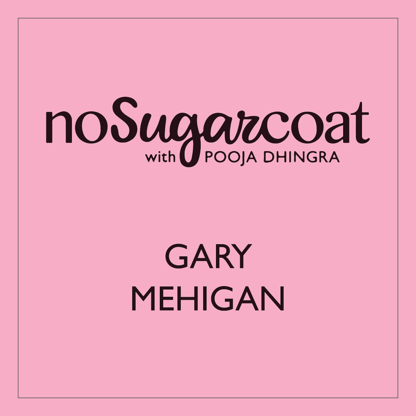 Gary Mehigan
