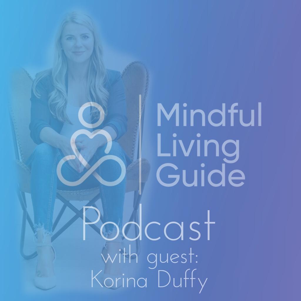 Korina Duffy Interview - Releasing the Inner Child show art