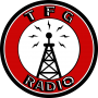 Artwork for TFG Radio Twitch Stream Episode 3