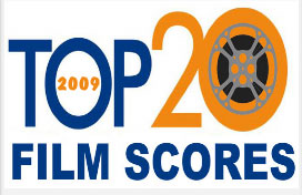 DVD Verdict 490 - Sounds and Sights of Cinema (Best Film Scores of 2009, Part One)