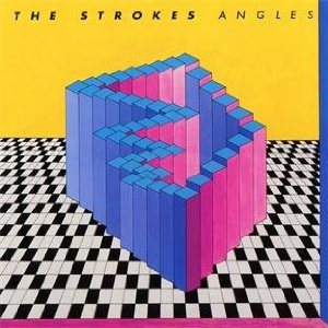 """Angles"" by The Strokes: New Music Review"