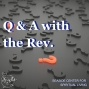 Artwork for 01-06-19 Q & A with the Rev.