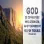 """Artwork for """"God Is A Refuge""""""""  Best Of The Choose Life Devotionals"""