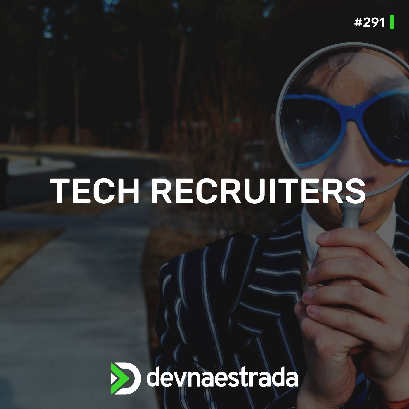 Tech Recruiters