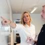 Artwork for 186 Ledarskap kräver ständig träning - Therese van der Kruit