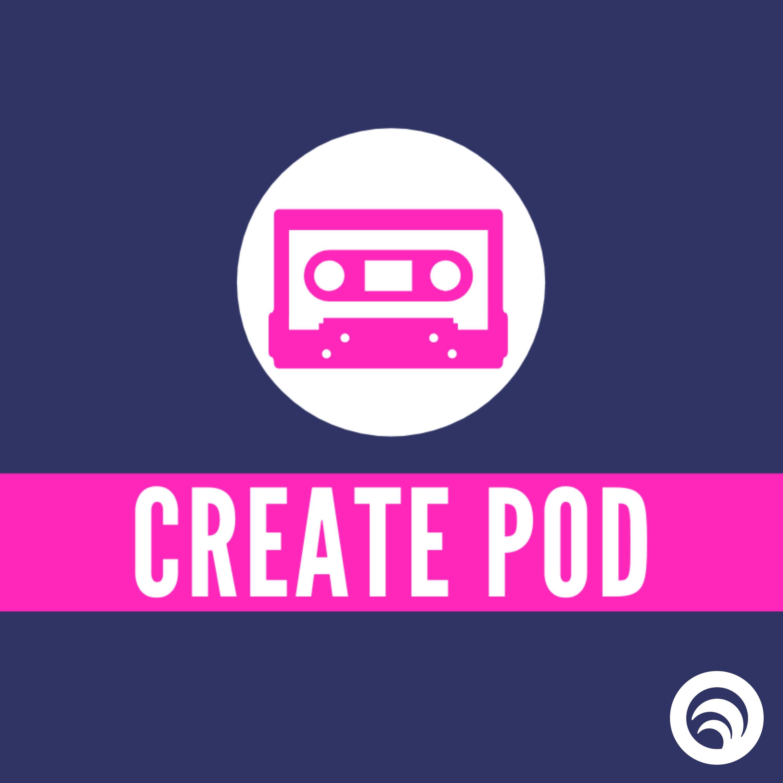 Create Pod show art