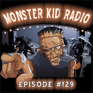 Monster Kid Radio #129 - I Saw What I Saw When I Saw It: Abbott and Costello Meet Frankenstein with Frank J. Dello Stritto