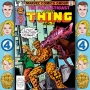 Artwork for Episode 353: Marvel Two-in-One #70 - A Moving Experience
