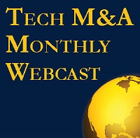 Artwork for Tech M&A Monthly - Q&A: How Long Will the Peak Last?