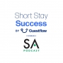 Artwork for #66 - Getting Started in Serviced Accommodation - The SA Quick Start Way