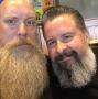 Artwork for Bill Budusky on helping your beard club grow