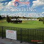 Artwork for Surviving Bethpage Black with Charlie Rymer