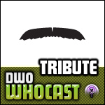 DWO WhoCast Extra - Nicholas Courtney Tribute - Doctor Who Podcast