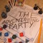 Artwork for Exp, February 2017: D&D Adventures