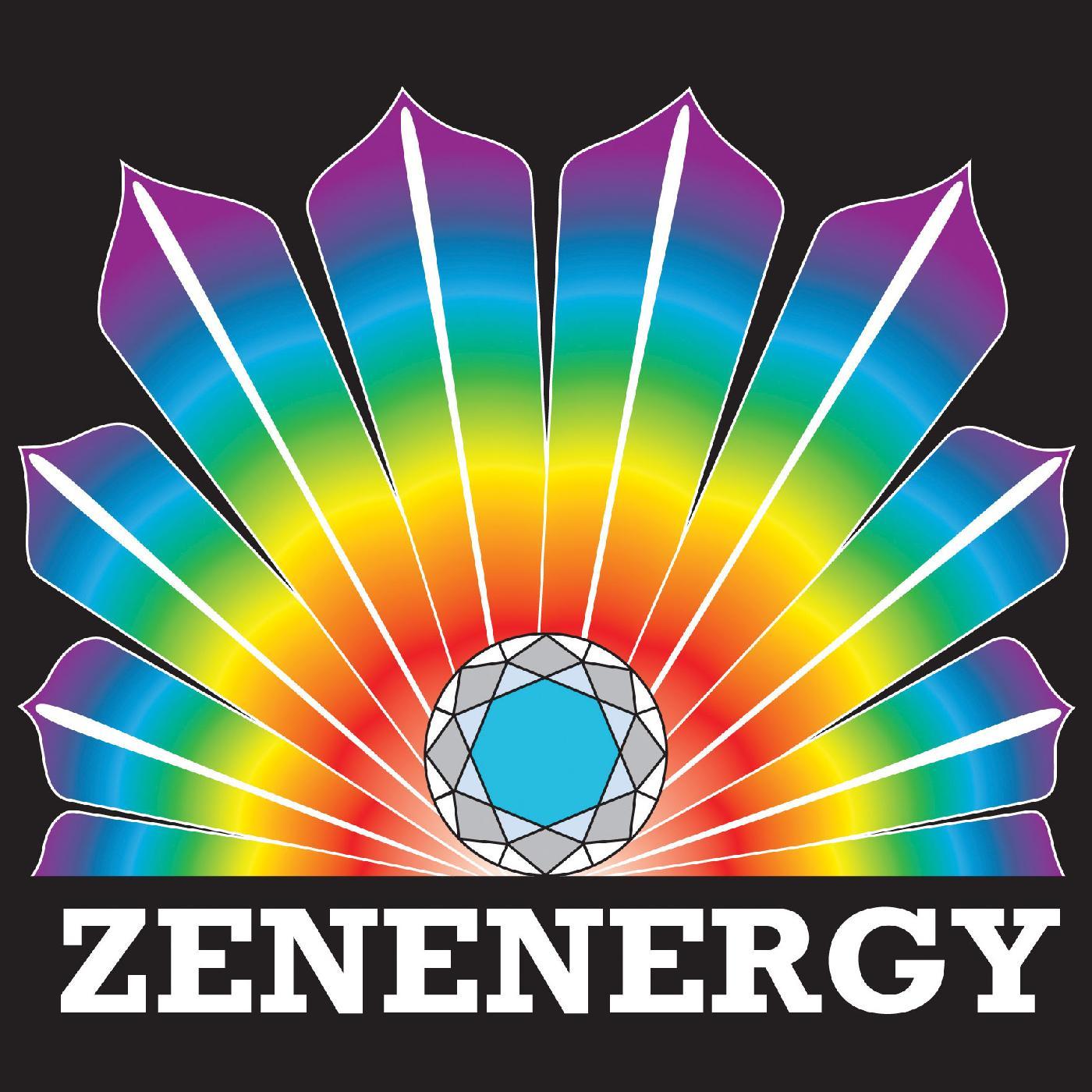 Artwork for ZE 011 (Enhanced Podcast): Duality