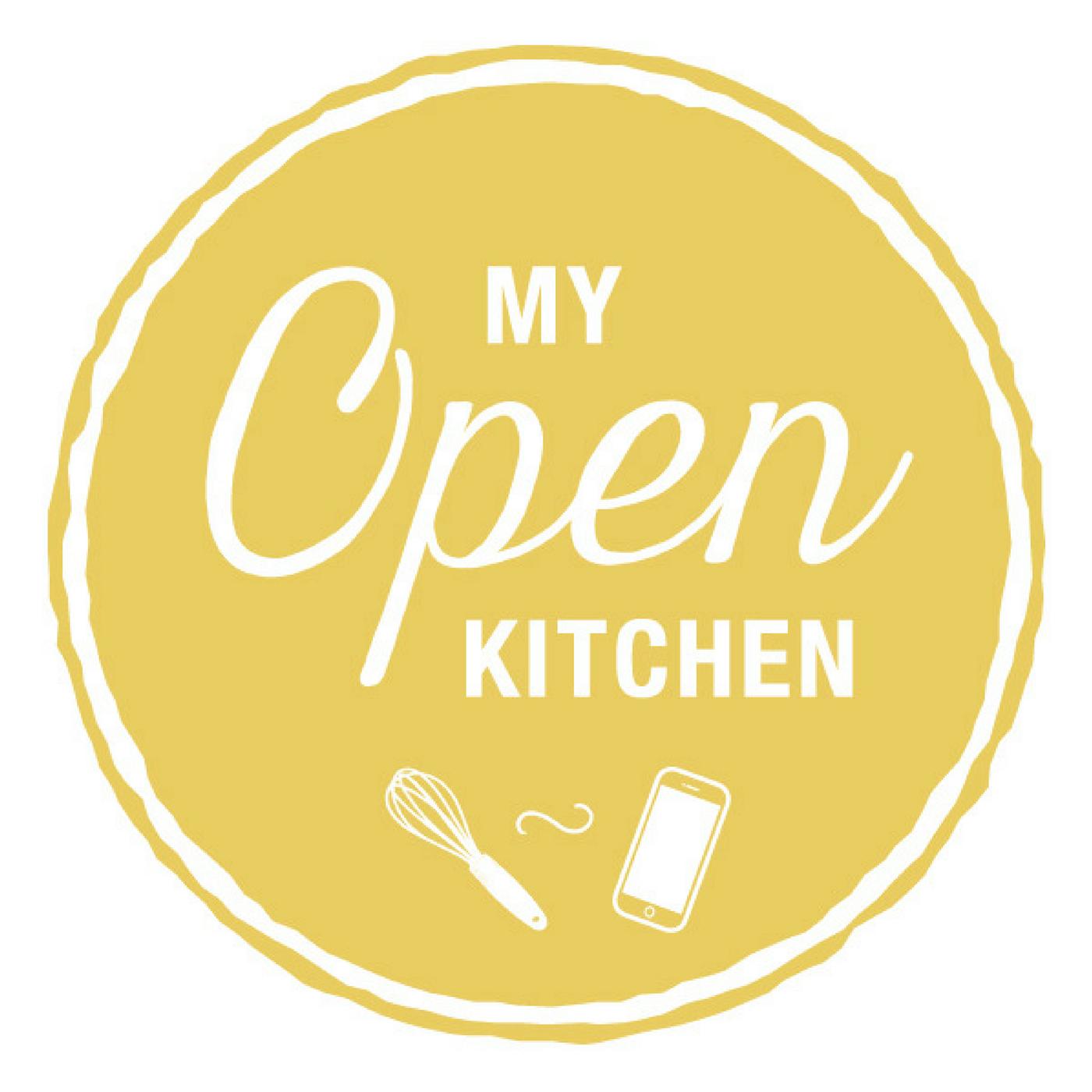 My Open Kitchen show art