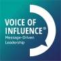 Artwork for 29: Find Your Message &  Superpower in the Voice of Influence Academy with Linette Bumford