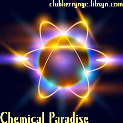 Chemical Paradise Artwork
