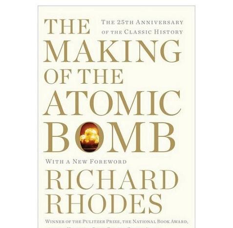 Richard Rhodes - Remembering Kansas City - Remembering Nagasaki
