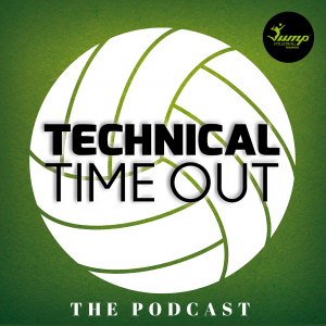 Technical Timeout - The Podcast on Coaching Volleyball