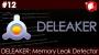 Artwork for DELEAKER: Memory Leak Detector