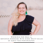 Artwork for 74: Imposter Syndrome, with Fancy This Photography's Nikki Whitt Belch