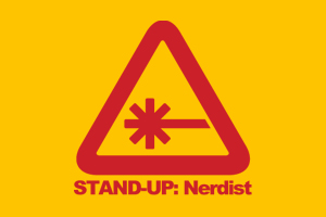 Stand-Up Cluster 2