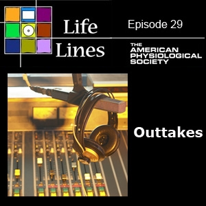 Episode 29: Outtakes