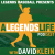 #51:  Lessons From A Legends Life Lost show art