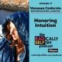 Artwork for Episode 17: Vanessa Codorniu - Honoring Intuition