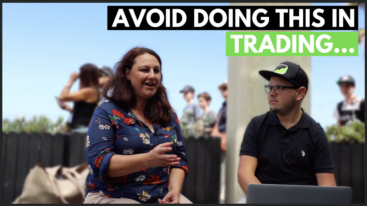 _5 Ways Traders Screw Up!_ - Mandi Pour Rafsendjani _ Trader Interview