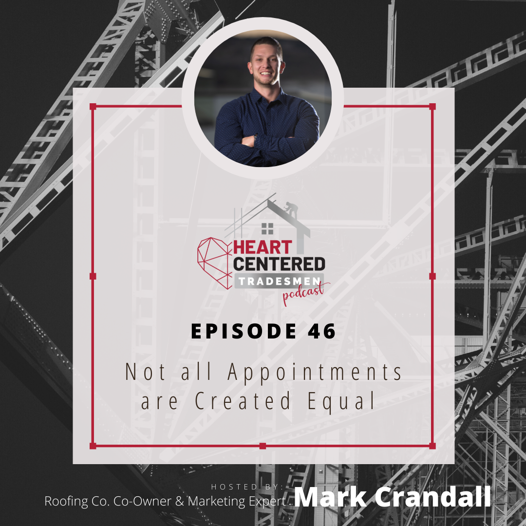 046 - Not all Appointments are Created Equal show art