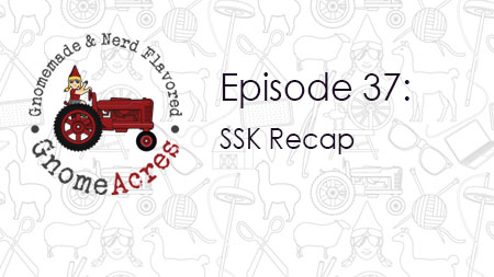 Artwork for Ep 37: SSK Recap