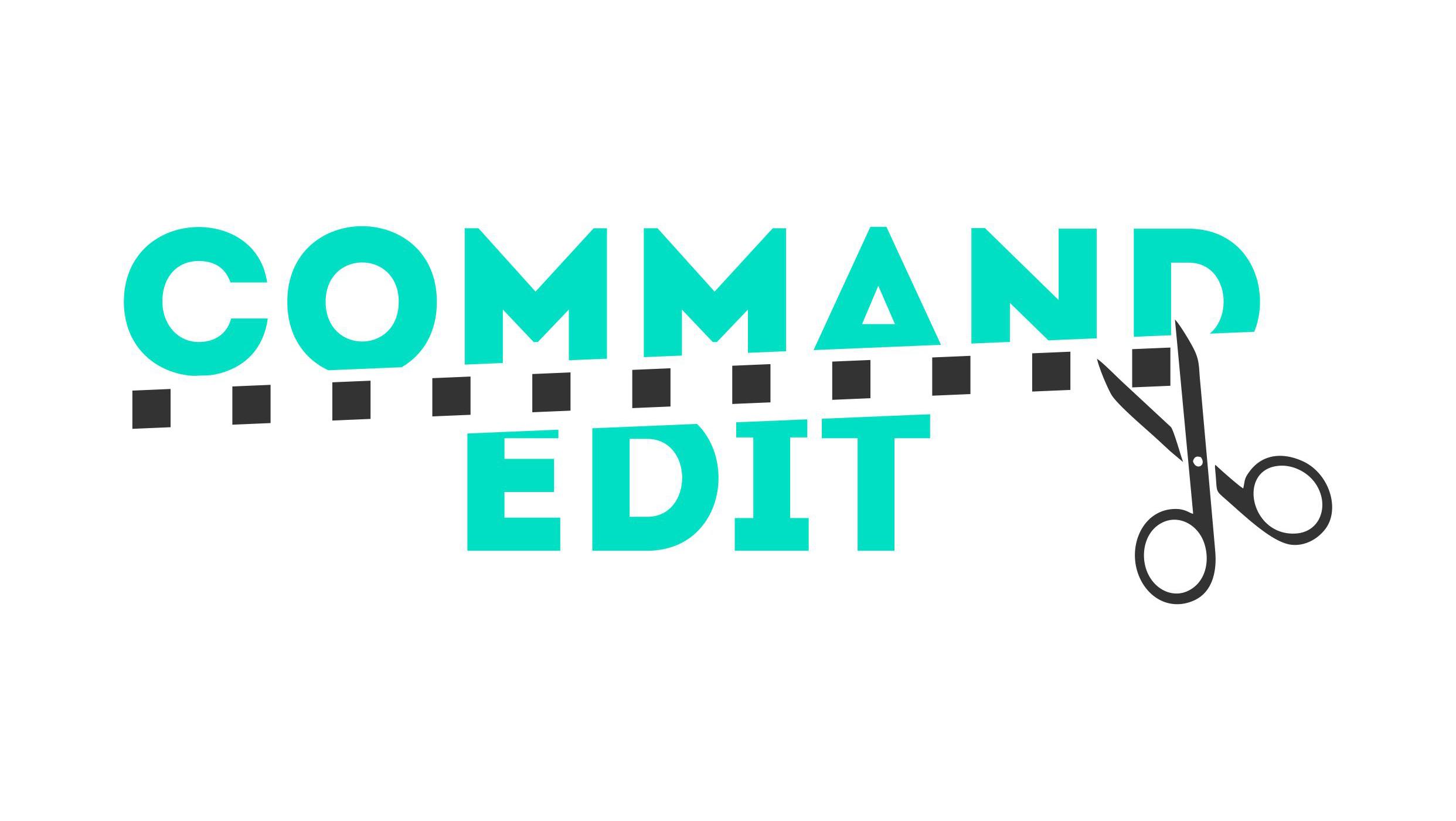 Command Edit show art