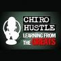 Artwork for ChiroHustle Podcast 25 – Frank Vaught DC