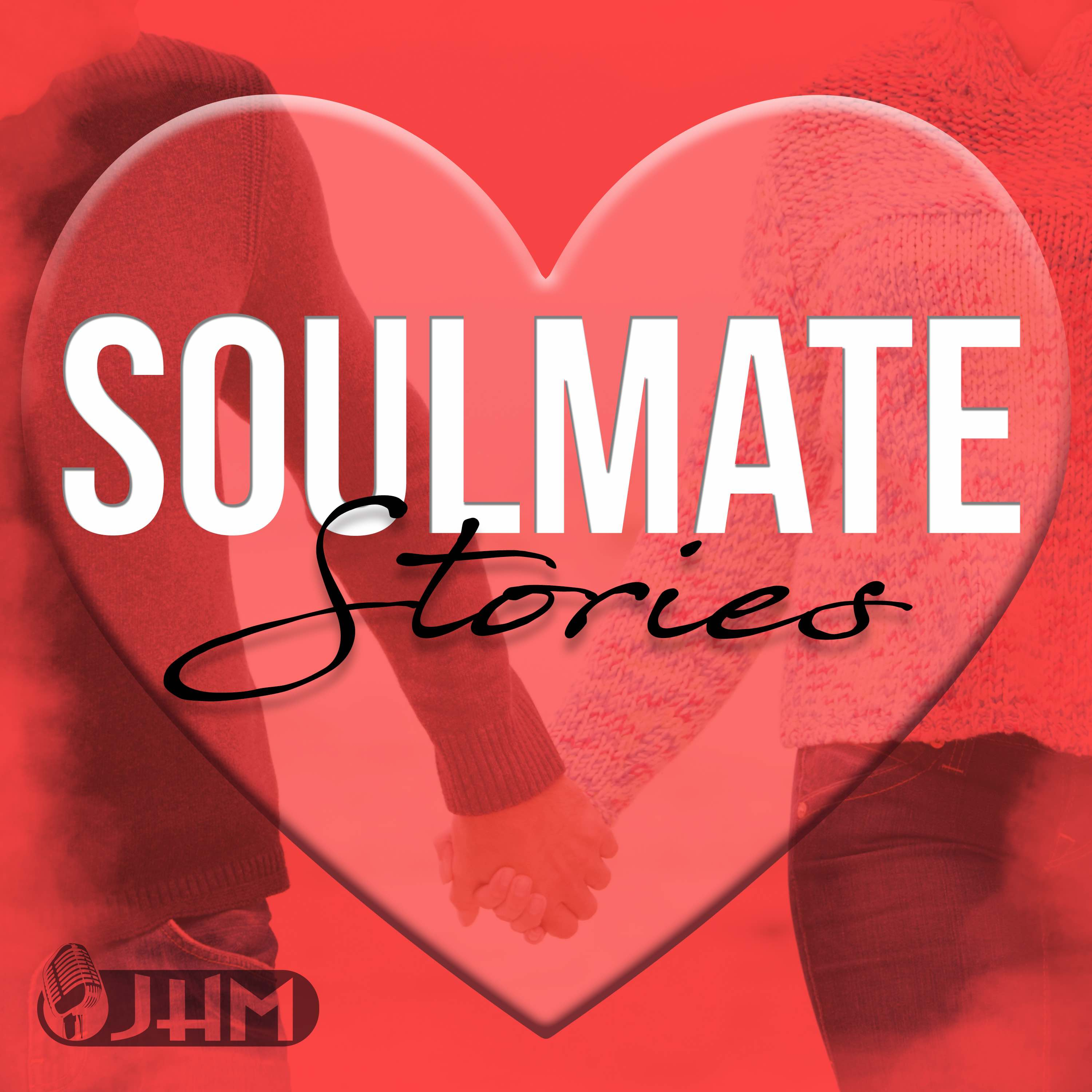Soulmate Stories show art
